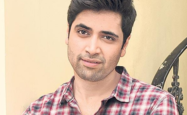 Adivi Sesh Listed In 400 Most Influential South Asians