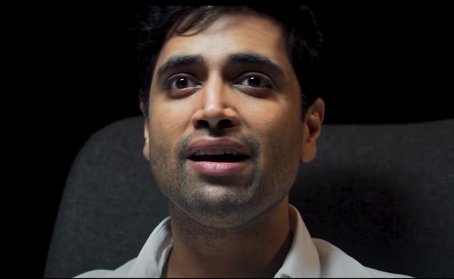 Adivi Sesh In 'Hit' Sequel