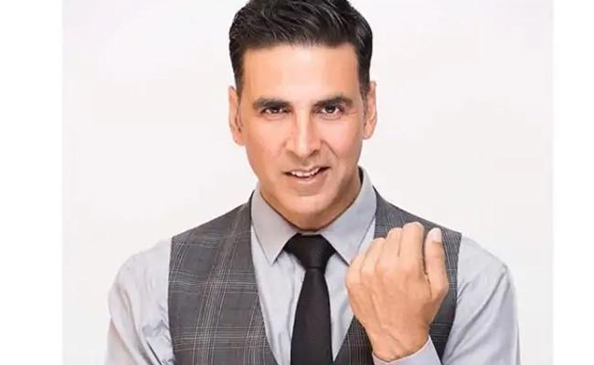 Akshay to Charge Rs 135 Crores Per Film in 2022