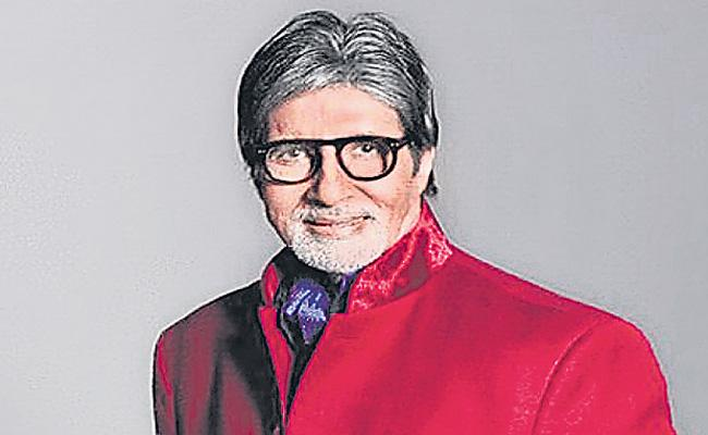 Big B Gets Rs 21 Cr for Prabhas's Film?