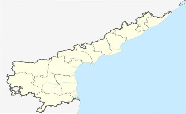 Andhra Pradesh To Have 32 Districts, Not 26?