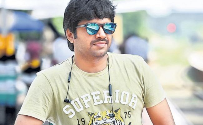 Anil Ravipudi In Plans To Do A Low Budget Movie?