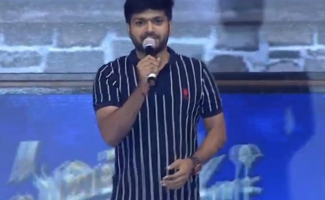 Anil Ravipudi Penning Screenplay for  Other Directors!
