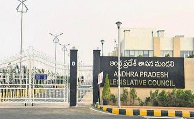 Will by-polls to AP legislative council be held?