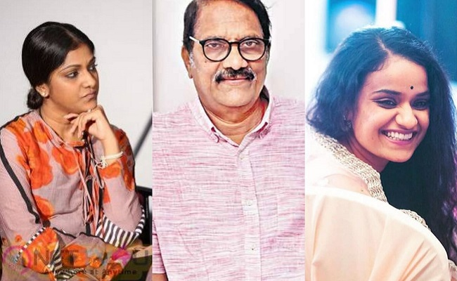 Daughters Bring Back Past Glory To Vyjayanthi Movies