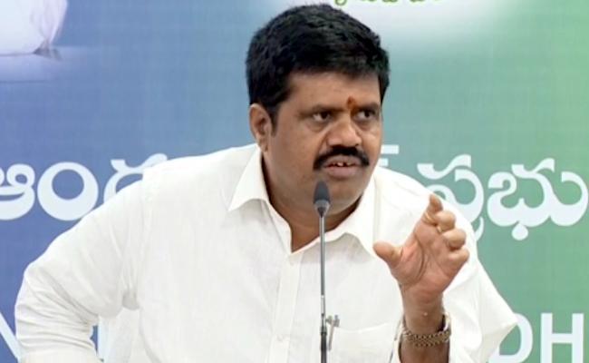 Forget Naidu survey, Vizag will be AP capital!