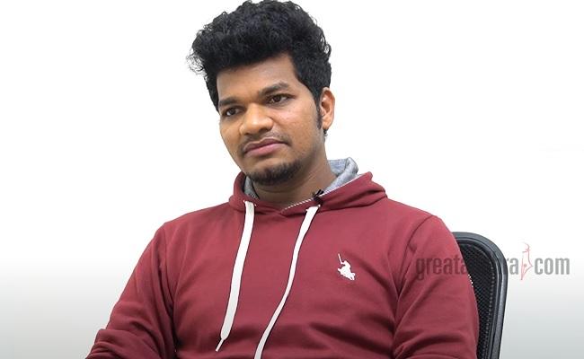 Video: Anil Ravipudi Promises A Role For Avinash