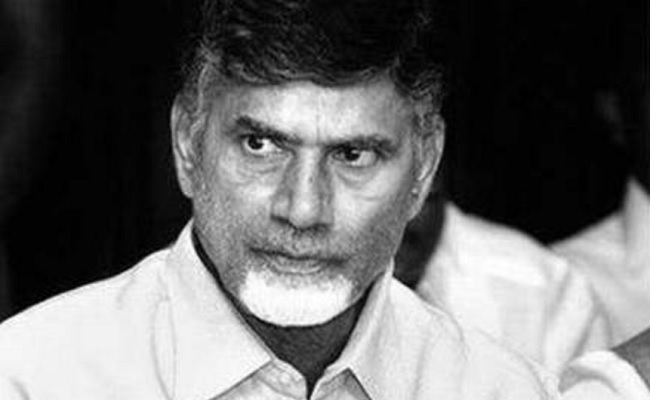 Chandrababu Is The Reason Behind AP With 3 Capitals