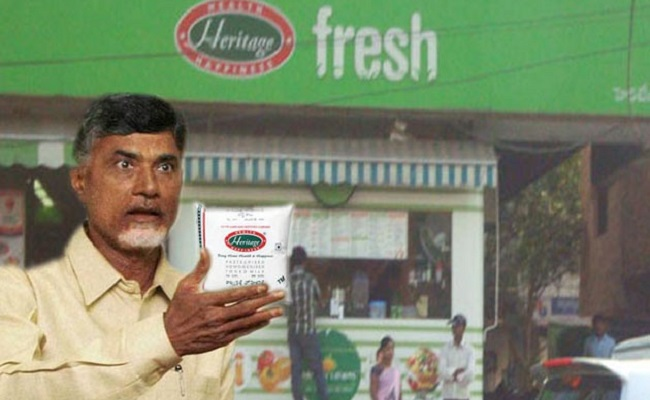 Is CBN's Heritage Milk In Threat?