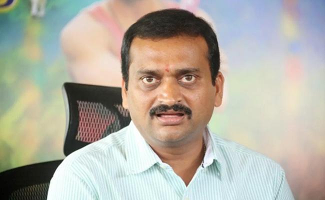 Bandla Ganesh Wishes 'Pawala' Kalyan Again