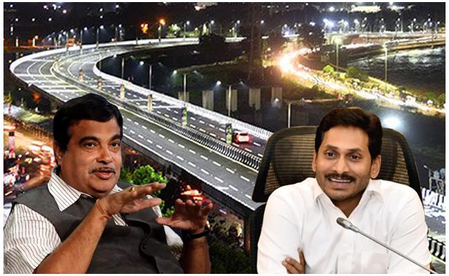 Vijayawada flyover: Naidu failed, Jagan succeeded!