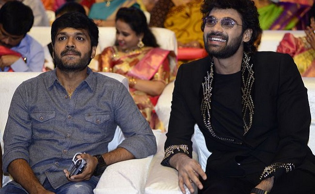 Anil Ravipudi's Corrections For Alludu Adurs!