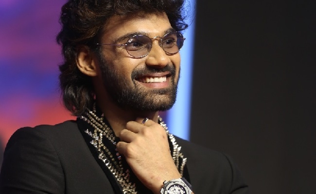 Recognize Our Hard Work, Not Our Background: Bellamkonda