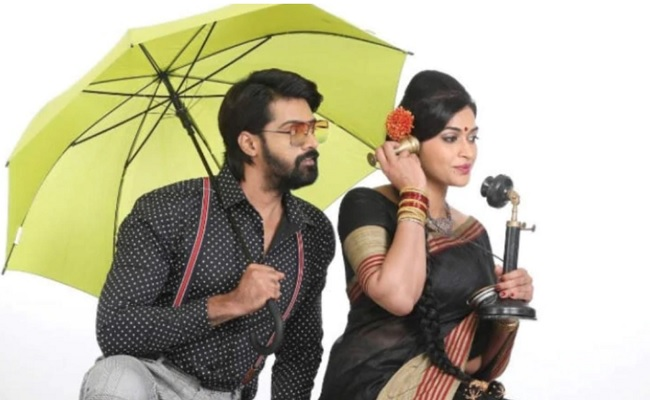 Bhanumathi and Ramakrishna Review: Love in 30s