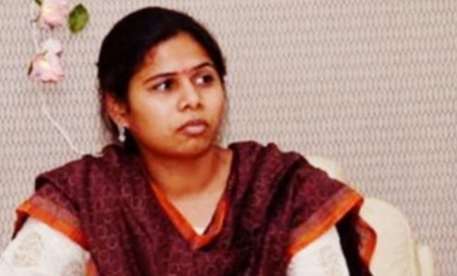 HC Rejects Akhila Bail, Sister Cries Foul