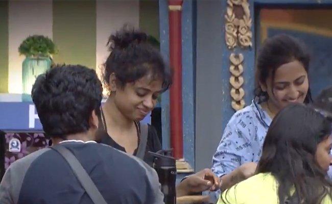 Nagarjuna and Bigg Boss Create Rifts Between Housemates