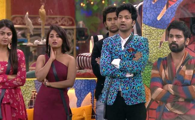 Ticket To Finale: This Is Very Unfair Bigg Boss!