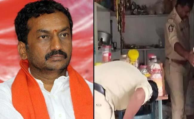 Dubbak: Cops Seize Cash From BJP Leader House