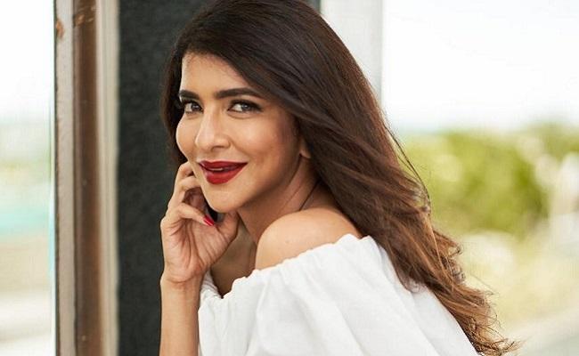 Lakshmi reveals how she put Rajamouli in a fix
