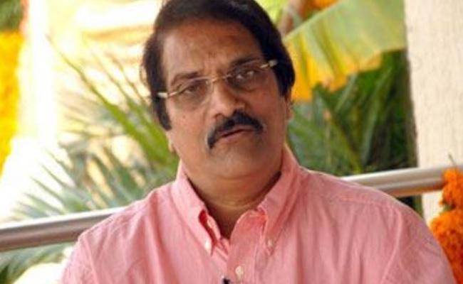 Aswini Dutt Demands Rs 210 Cr From AP Govt