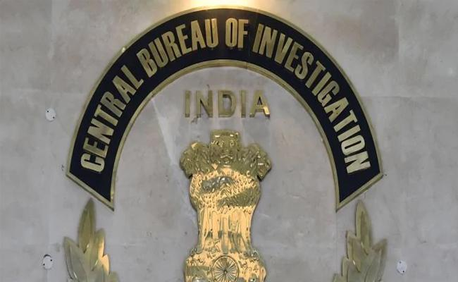CBI raids ex-TDP MLA properties in illegal mining case