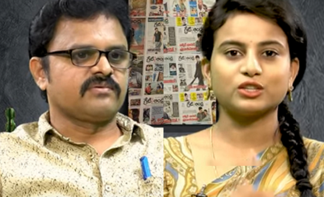 Acharya Controversy: Why Should I Get Cheated By Biggies?