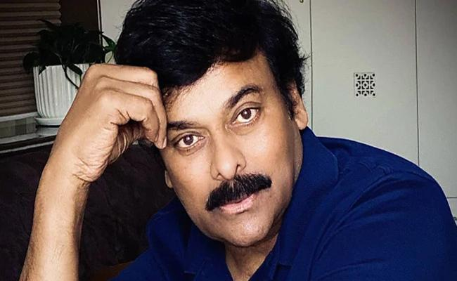 Chiranjeevi Is Free From Covid-19 Now