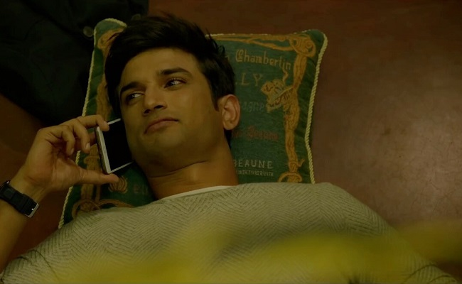 Dil Bechara Review: Sushant's Show!