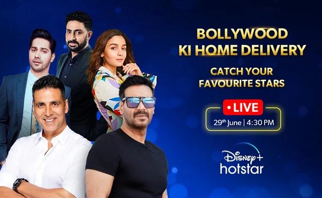 7 New Hindi Films Coming On Disney+Hotstar