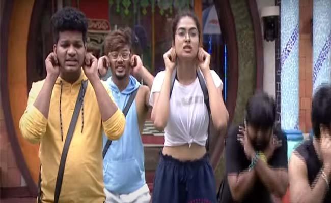 Bigg Boss Mayajalam - No Screen Space For Selected Few!