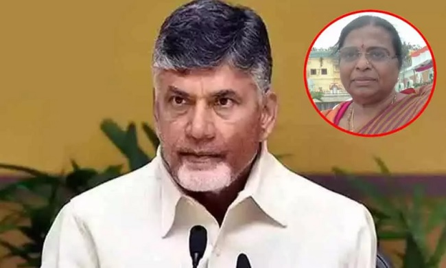 Why Is TDP Showering High Tributes On ex-MLA?