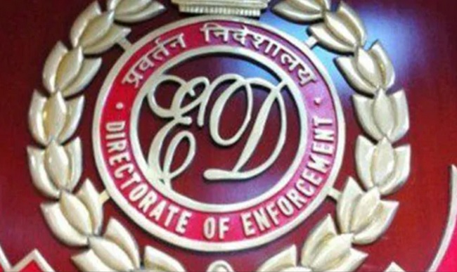 ED attaches Rs 122 cr worth assets of Deccan Chronicle