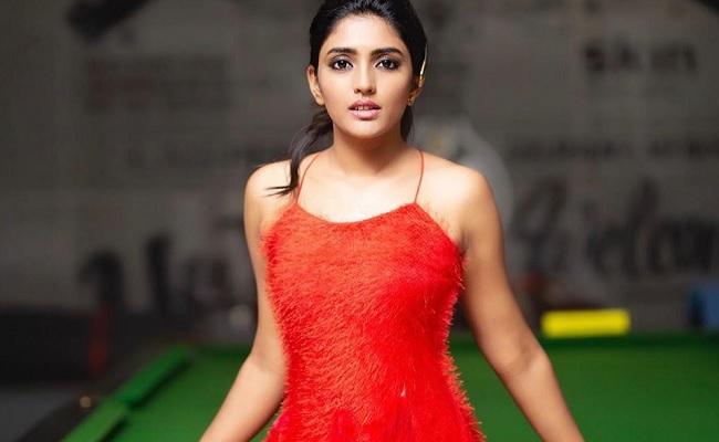 Pics: Eesha Rebba In Her Magnetic Look