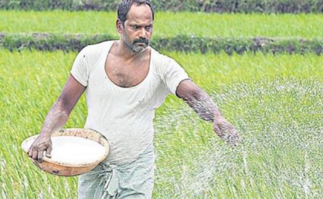 Anger among T farmers over procurement centres