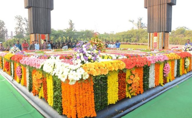 Why GovernmentLand For Final Rites?