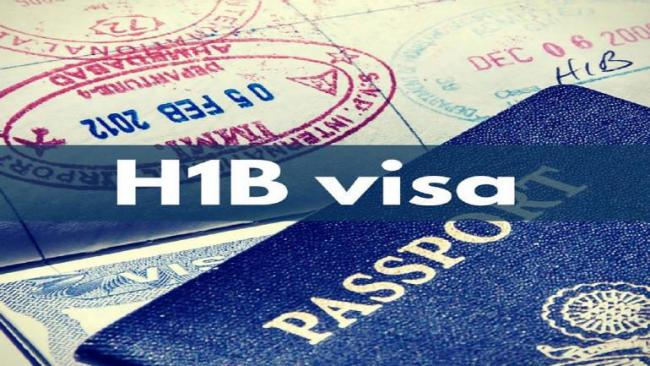 US may not issue these business visas for H-1B