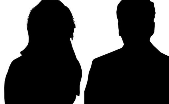 Senior Actress's Affair with an Upcoming Actor?