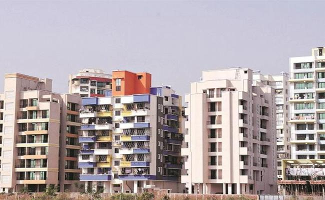 Home Sales in Top Cities Jump 134% in India
