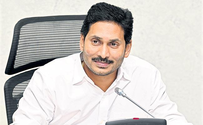 Jagan creates 56 BC welfare corporations for permanent solutions