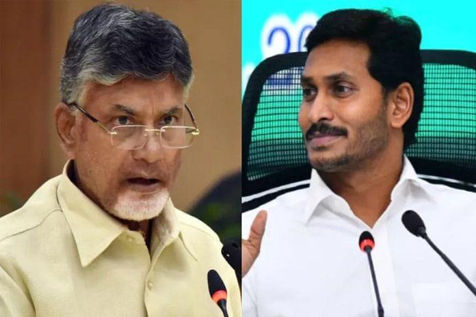 Jagan still the best CM, Naidu best Oppn leader!