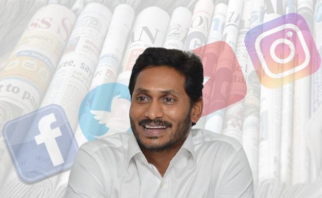 Pro-Jagan Media Groups Feel Neglected?