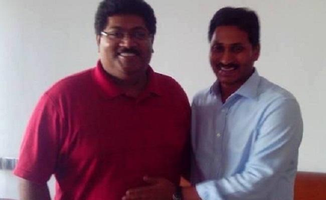 Guntur NRI As APNRT Regional Coordinator