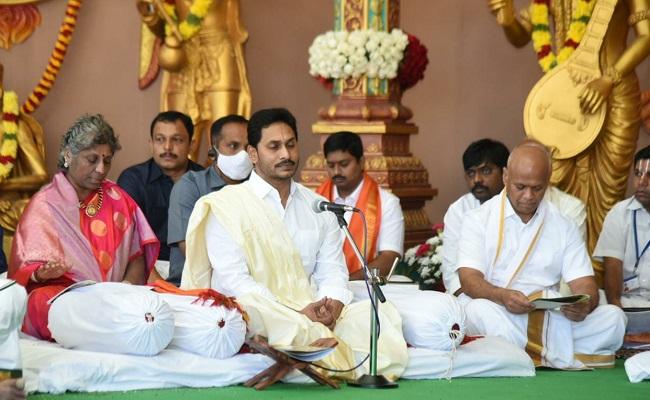 Will Jagan Set Up Dharmika Parishad?