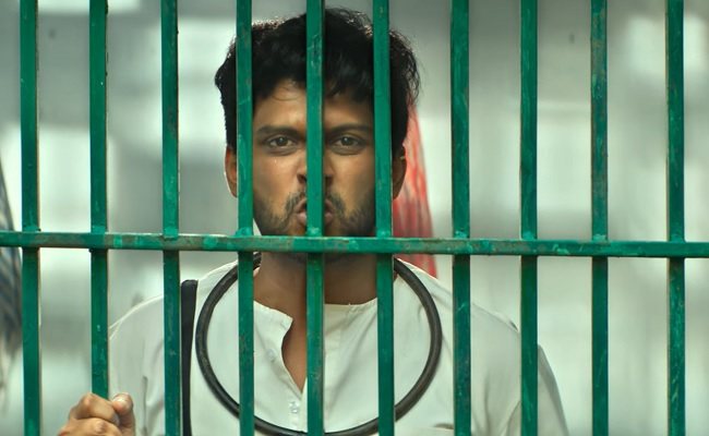 Jathi Ratnalu First Teaser: Hilarious