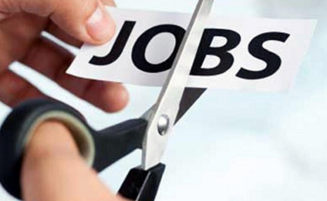 Mass layoffs brewing in IT sector amid uncertainties