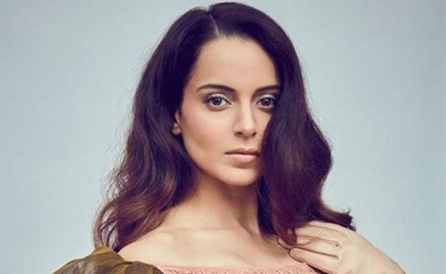 Tollywood is the No.1 Industry: Kangana