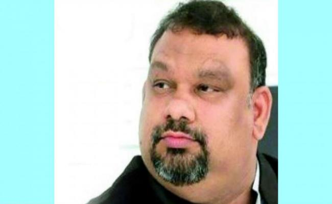 Kathi Behind Bars For Comments On Ram