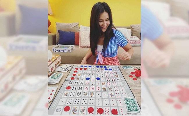 Katrina Kaif Tells You How To 'win faster'