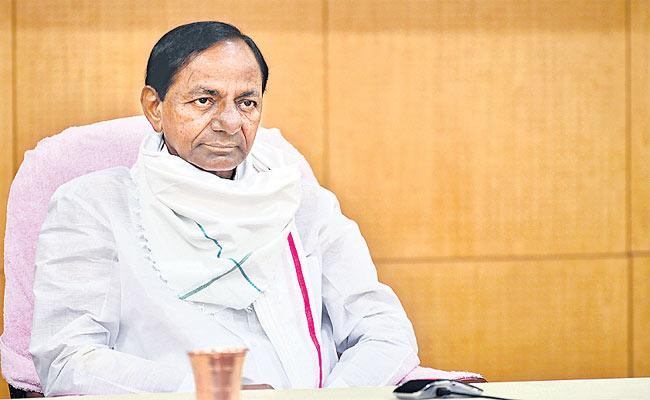 For KCR, Harikrishna more important than Col Santosh?