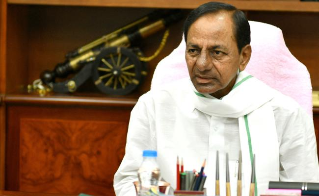 Don't Go To Private Hospitals, Says KCR
